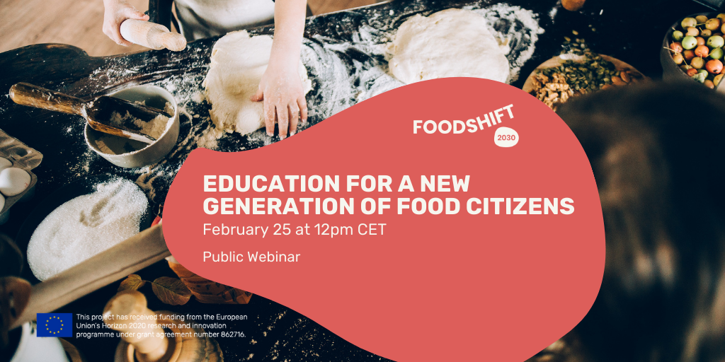 foodshift-Webinar FEB 2021
