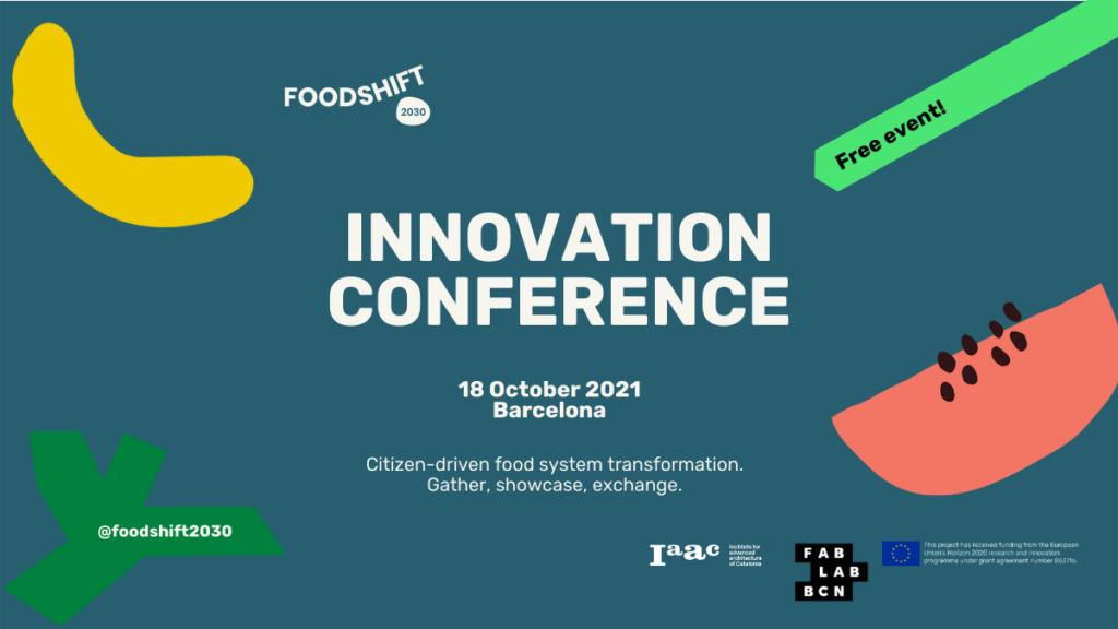 Foodshift_innovators_conference_barcelona