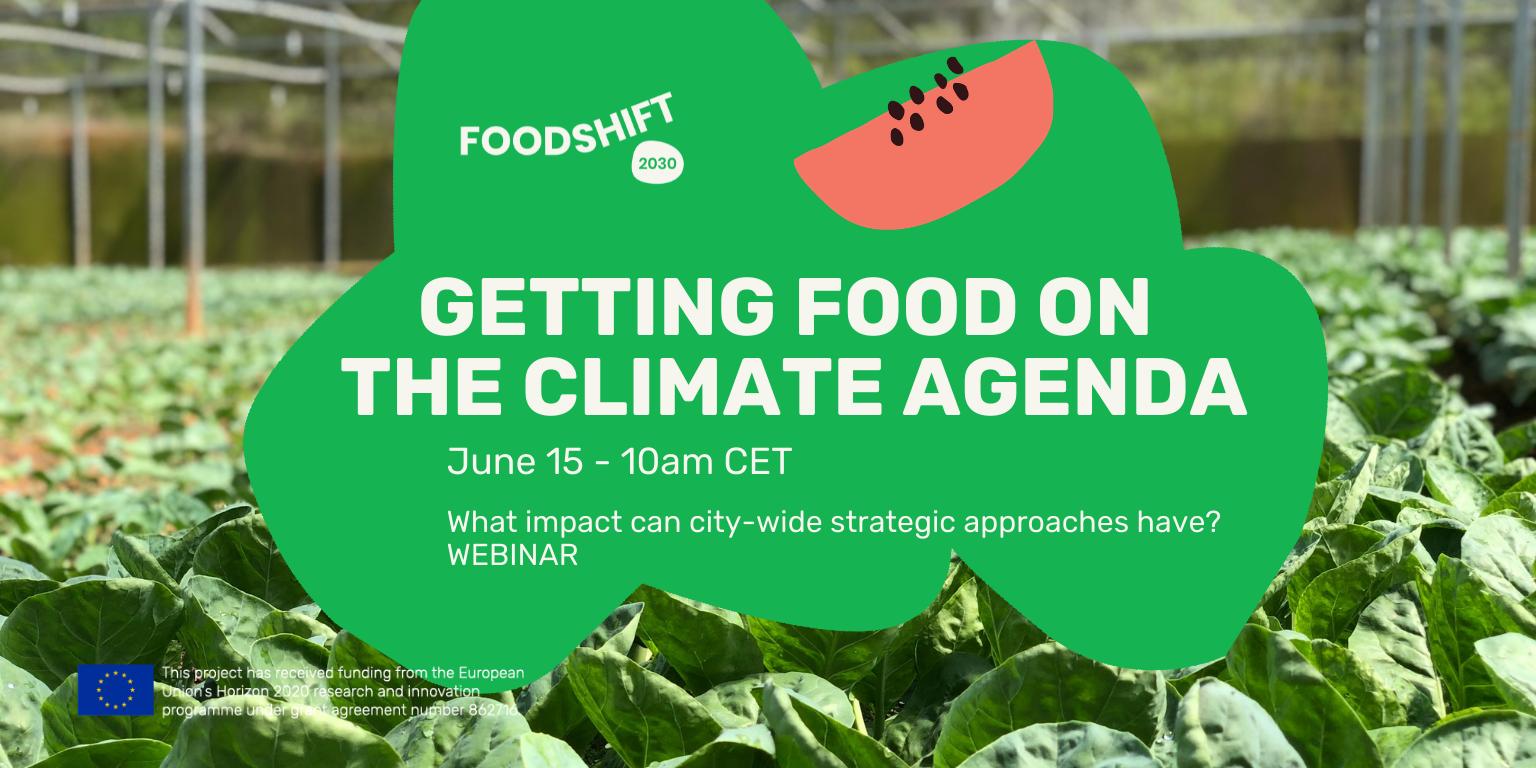 FoodSHIFT Webinar JUNE 2021