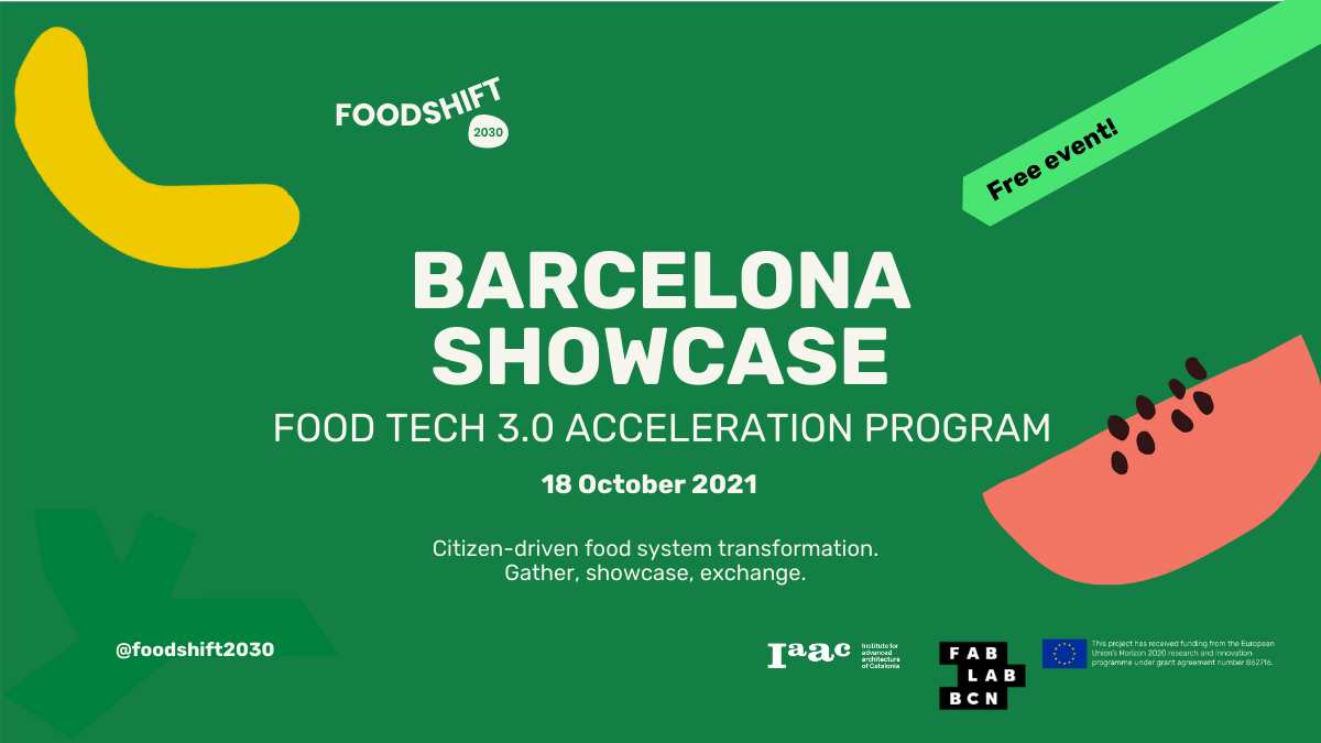 Foodshift_innovators_conference_showcase_foodtech_barcelona
